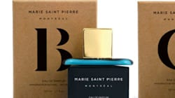 Canadian Designer Creates A New Perfume Sold At