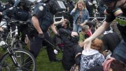 Toronto Police Commanders Face G20