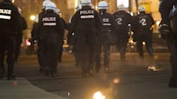 Quebec's Emergency Law Stokes The