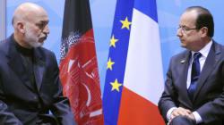 Retrait d'Afghanistan : l'OTAN prend acte du calendrier