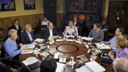G20 Must Discuss What G8 Was Scared