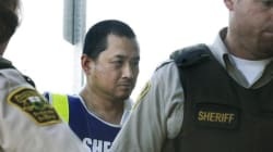 Man Who Beheaded Passenger On Greyhound Bus Changes His