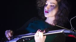 St. Vincent, Danny Brown Lead First Round Of NXNE
