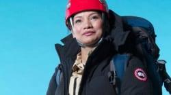 Everest Team Unable To Retrieve Toronto Woman's