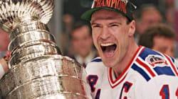 Hockey: Pas de Mark Messier en