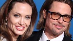 Brad Pitt veut retourner auprès d'Angelina
