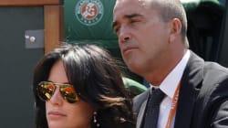 Le défilé des stars à Roland-Garros