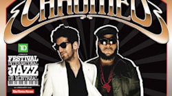 Chromeo, duo explosif