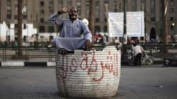 Le règne de Moubarak officiellement