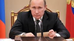 Russie : Poutine abolit une agence de presse et une grande