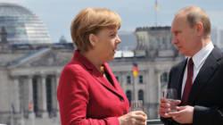 Syrie: Hollande se coltine
