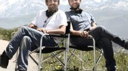 «Samba», la vie d'Eric Toledano et Olivier Nakache