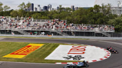 Montreal Grand Prix Could Be In