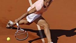 Roland Garros: C'est fini pour la