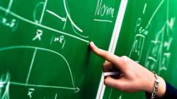 Un sentiment d'incertitude habite les enseignants en vue de la