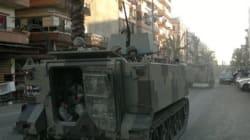 Morts au Liban dans des heurts entre pro et