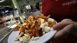 Americans Jumping On Poutine Bandwagon: