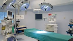 Are Operating Rooms Generating A Huge Amount Of