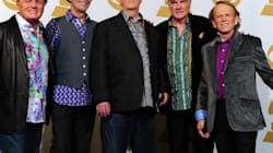 Les Beach Boys, 50 ans et un nouvel