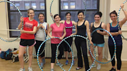 The Workout Diaries: Fad #5, Hula