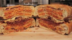 WATCH: Epic Meal Time: Canada's #1 YouTube