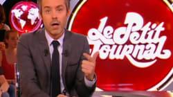 «Le Petit journal» revient sur la tournée québécoise de Marine Le