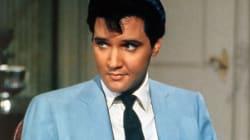 Elvis Presley en