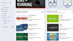 Facebook lance son App