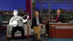 Bill Murray et son