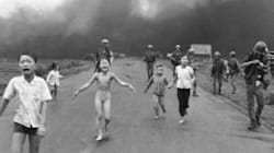 Guerre du Vietnam: une célèbre photo il y a 40