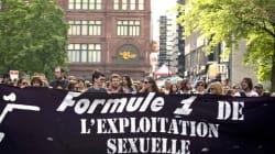Arrestations à la 47e manifestation