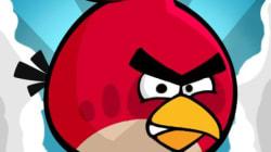 Angry Birds veut se catapulter en