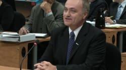 Commission Charbonneau: un expert du Conseil du Trésor à la barre des