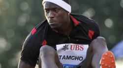 Absences aux tests antidopage : le champion Teddy Tamgho suspendu un
