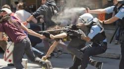 Brutalité policière: un devoir de résistance - Isabelle