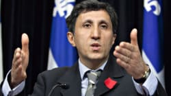 Quebec Politican's Daughter Released On
