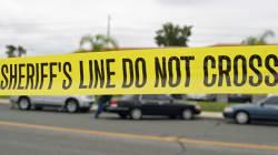 Teen Hit-And-Run Victim