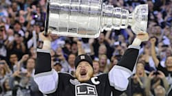 Want Your Team To Win The Stanley Cup? Raise Their