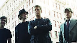 Matchbox Twenty On Horrible Relationships, Cocaine,