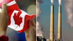 Canada Not Doing Enough On Pollution, Report