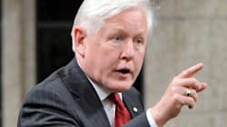 Bob Rae Not Running For Liberal