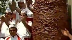 Le plus gros kebab du