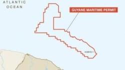 Entre le pétrole et la faune marine, le gouvernement a