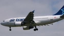 Air Transat perd de