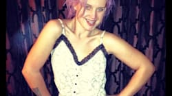 Kelly Osbourne Tweets Pic Of Herself Without Makeup, In Pyjamas