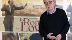 Woody Allen n'aime pas ses
