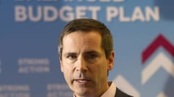McGuinty Has Some 'Splaining To