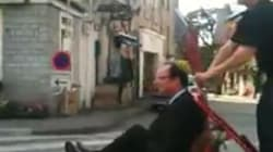 François Hollande en