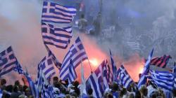 Grèce: place à la
