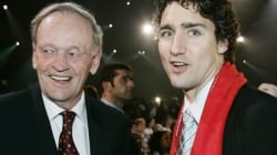 Chrétien Reveals Thoughts On Trudeau As Liberal